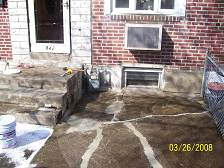 Before and After Concrete Resurfacing